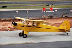 """Piper J-3 Cub 25"""""""