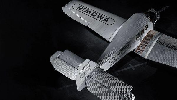 "Junkers' F13 Rimowa 24"" (Prototype*)"