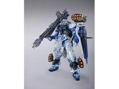 Metal Build Gundam Astray Blue Frame (Full Weapon Set)