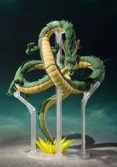 "Dragon Ball Z: S.H. Figuarts - Shenron ""In stock now"""