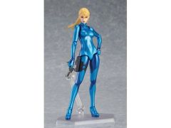 Other M - Zero Suit Samus Aran Figma Action Figure (Shipping Included)