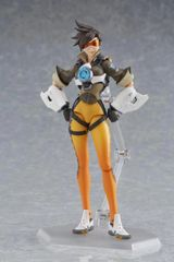 Overwatch figma No.352 Tracer (Shipping Included) Pre-Order ETA 1/18