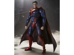 S.H. Figuarts Superman