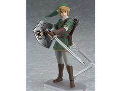 "The Legend of Zelda: Twilight Princess - Link Figma DX ""In Stock"""