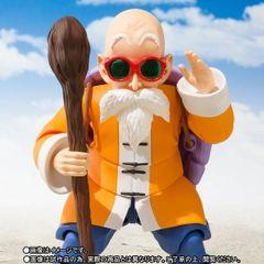 Dragon Ball Super S.H.Figuarts Master Roshi (Preorder 08/18)