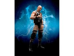 S.H. Figuarts - WWE - Stone Cold Steve Austin Shipping Included