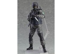 Metal Gear Solid 2 Sons of Liberty - Gurlukovich Soldier Figma Figure
