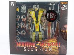 Mortal Kombat VS Series Scorpion (Special Edition) 1/12 Scale Figure