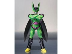 "Dragon Ball Z: S.H. Figuarts - Perfect Cell Premium Color Edition ""In Stock Now"""