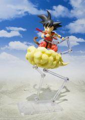 Dragon Ball S.H.Figuarts Kid Goku (Preorder Eta 02/18)