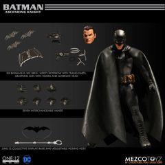 DC Comics One:12 Collective Batman (Ascending Knight) (Preorder Eta 01/18)