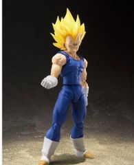 "Majin-Vegeta ""Dragon Ball Z"", Bandai S.H.Figuarts (Preorder Eta 06/18)"