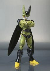 Dragon Ball Z: S.H. Figuarts - Perfect Cell Original Released Sealed in Shipper