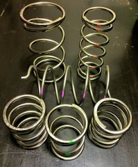 QSC CLUTCH SPRINGS