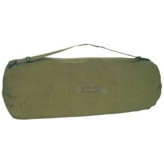"""Zippered Duffel Bag (30"""" x 50"""")"""
