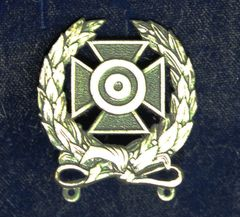 US Army Expert Marksmanship Badge