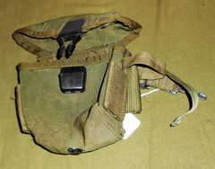Vietnam Era USA Issue M-16 Magazine Pouch