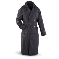 US Army Dress Overcoat Mens