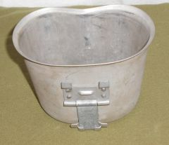 WW2 Canteen Cup Dated 1945