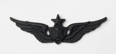 US Army Aircraft Crewman Senior Subdued