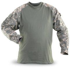 Combat Shirts - Assorted Colors