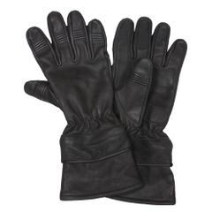 All Leather Motorcycle Gloves
