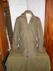 M-1943 Field Jacket Original, Size 38L