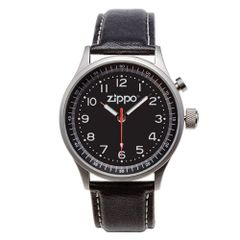 Zippo Casual Watch - Black