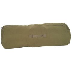 """Zippered Duffel Bag (25"""" x 42"""")"""