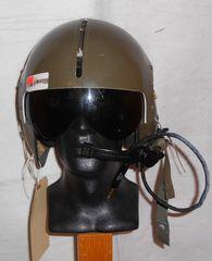 Vietnam era APH-5 Helecopter Helmet