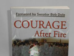 Book Courage After Fire By Keith Armstong
