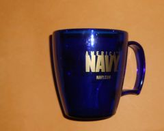 US Navy Coffee Mug