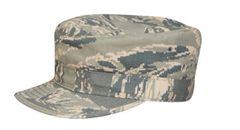 USAF ABU pattern hat, patrol cap.