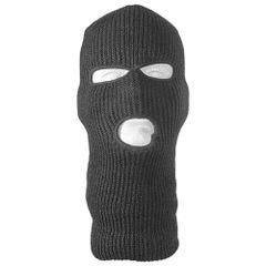 Acrylic Three Hole Face Mask