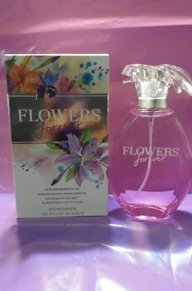 81d6467a791 Flowers Forever Perfume Our Impression of Bombshell in Bloom ...