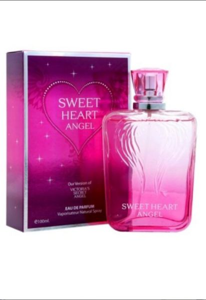 Sweet Heart Angel Perfume Our Impression Of Angel By Victorias