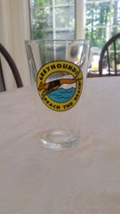 Greyhounds Reach the Beach® 16 oz. Tumblers