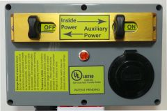 Safe RV Power Model 100B Rated for 20 amps