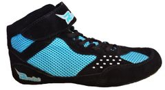Rasslin Neo 3.0 Youth Wrestling Shoes (Ice Blue)