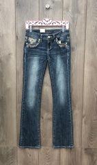 JB5910 - Grace Boot Cut Jeans