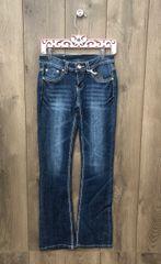 DC0103BC - Denim Couture Boot Cut