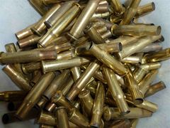 30-30 Winchester Fired Mixed Head Stamp Brass