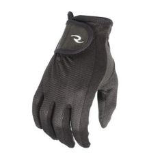 RADIANS LEATHER SHOOTING GLOVES - MENS AND LADIES M/L #6752