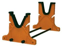 Hoppes HCC Gun Cleaning Cradle Cleaning/Maintenance Cradle Universal #6208