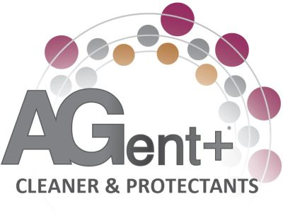 AGent+ Cleaner and Protectants