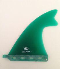 "Sea Juice 7"" Green"