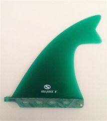 "Sea Juice 8"" Green"