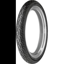 Dunlop D402 MT90-16 BLK FRONT
