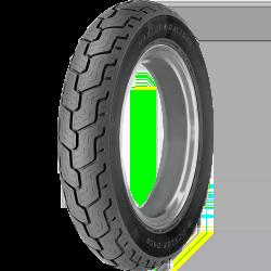 Dunlop D402 MT90-16 BLK REAR