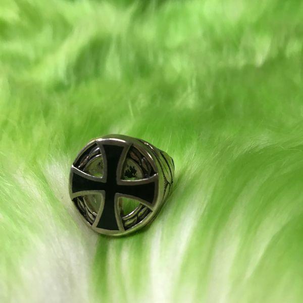 Iron Cross Circle